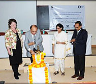 "Inauguration of Public Health Evidence South Asia –PHESA"" ( A satellite of Cochrane Public Health Group)"