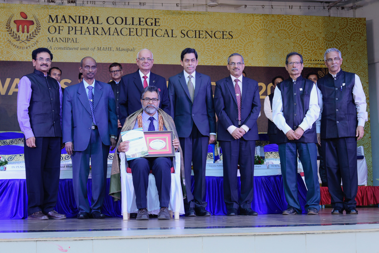 57th Awards and Annual Day