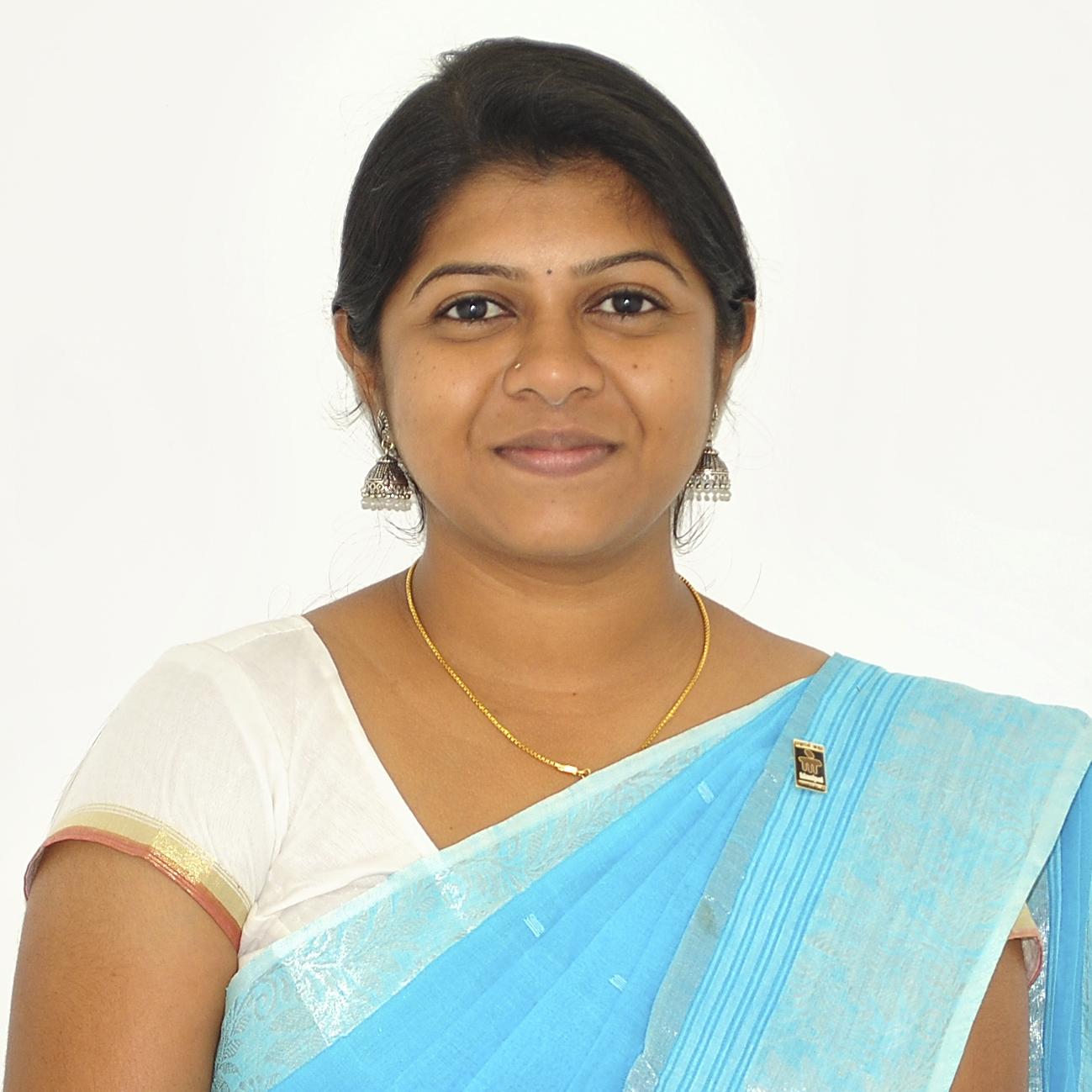 Anju R | Department of Informa...