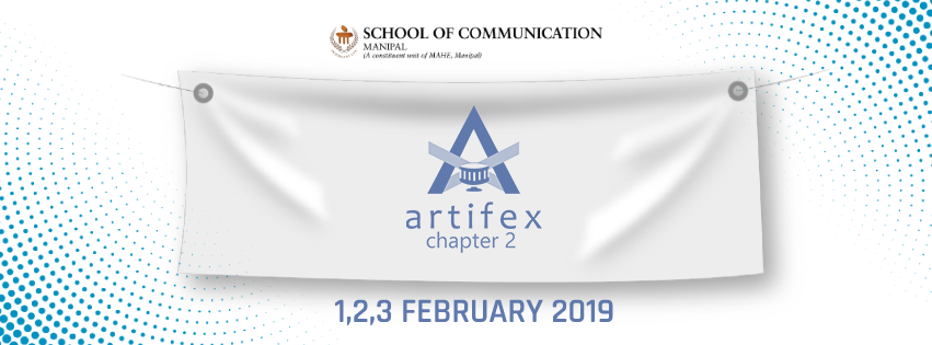 Artifex Chapter 2 | 2019