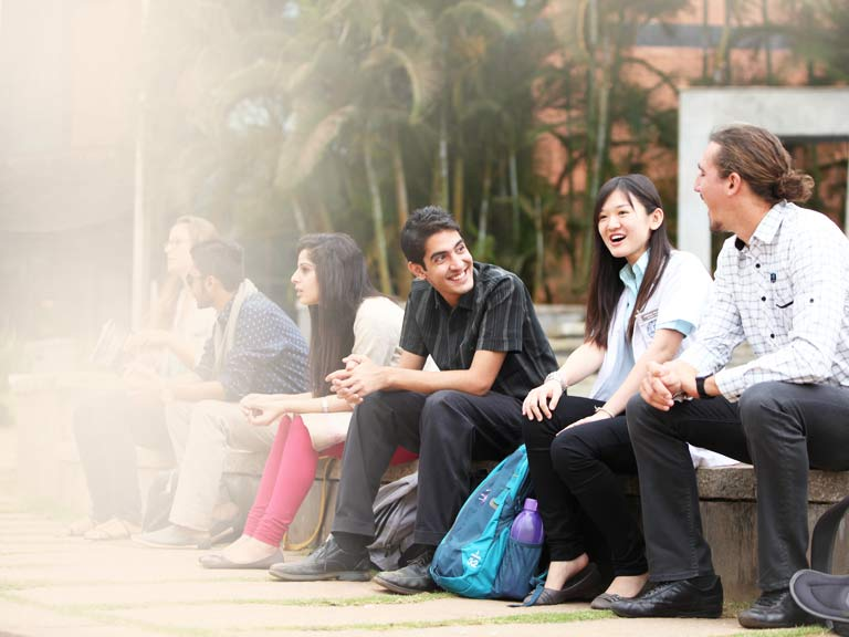 Admissions | International Students - Manipal Academy of